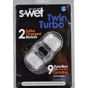 s-wet-twin-turbo-cockring-clear