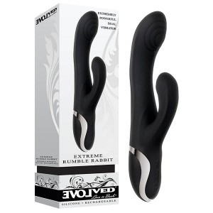 evolved-extreme-rumble-rabbit-vibrator-black
