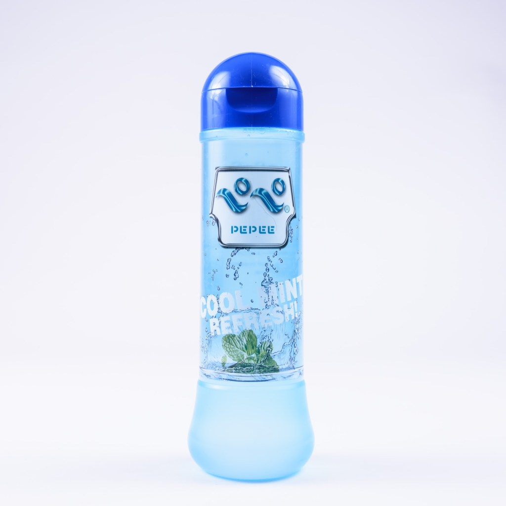 Pepee Cool Mint Lotion 360ml