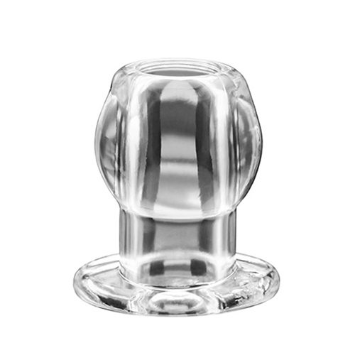 tunnel-plug-x-large-clear