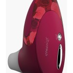 Womanizer Pro Rose Clitoral Stimulator