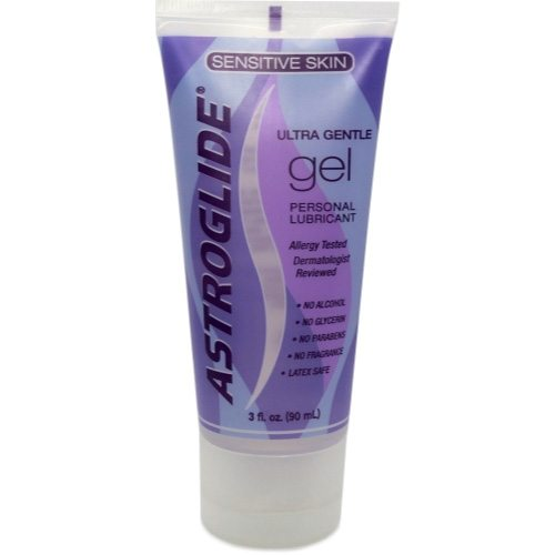 astroglide without glycerin review
