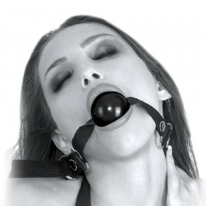 Fetish Fantasy Ltd Beginners Ball Gag