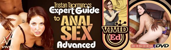 Tristan S Taormino S Expert Guide To Anal Sex 9