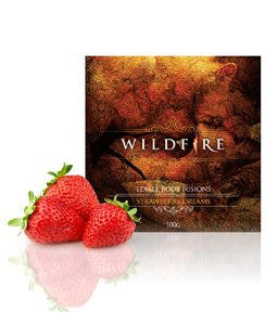 Wildfire Edible Body Oil