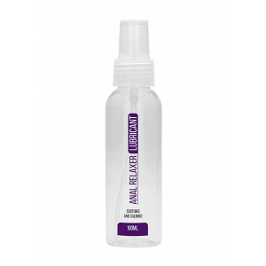 Pharmquests Anal Relaxer- Water Based Lubricant - 100 ml